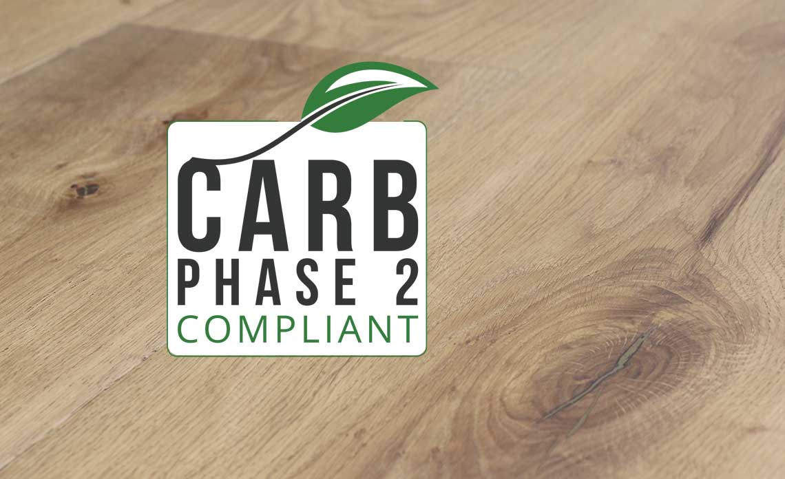 What Is Carb Phase 2 Certified Flooring, Carb Laminate Flooring